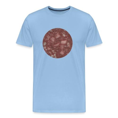 Blutwurst - Männer Premium T-Shirt