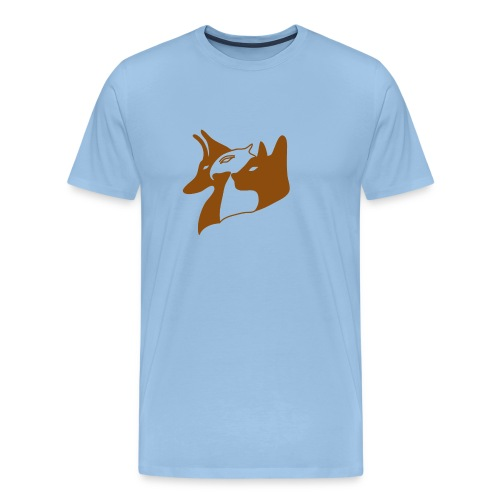 Aegypten - Männer Premium T-Shirt