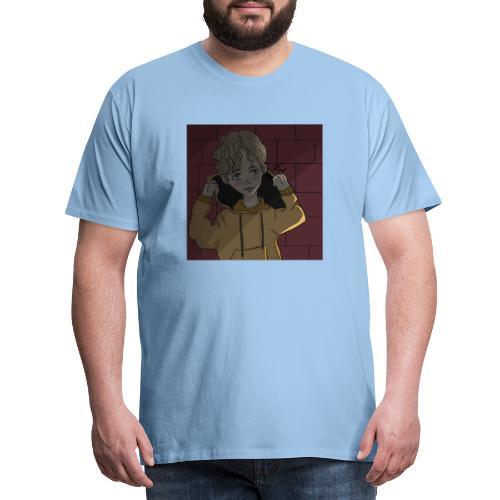 Emy - T-shirt Premium Homme