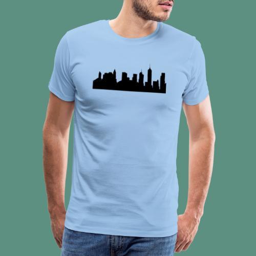 Brooklyn - Männer Premium T-Shirt