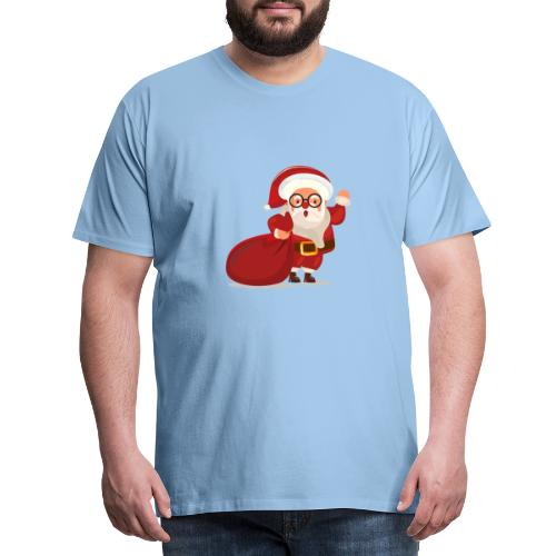 Christmas 02 - T-shirt Premium Homme