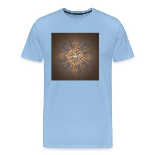 zoooooz mystic - Männer Premium T-Shirt