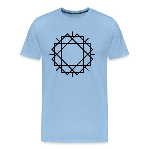 Widerstand mit Spaß 20.1 - Männer Premium T-Shirt