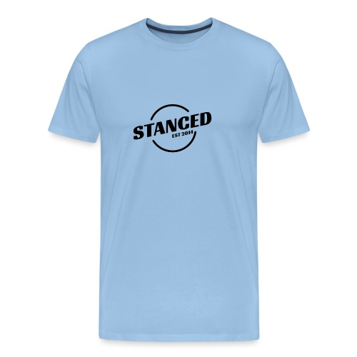 stanced racing - Männer Premium T-Shirt