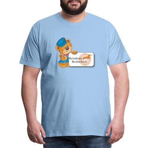 Freddy - Männer Premium T-Shirt
