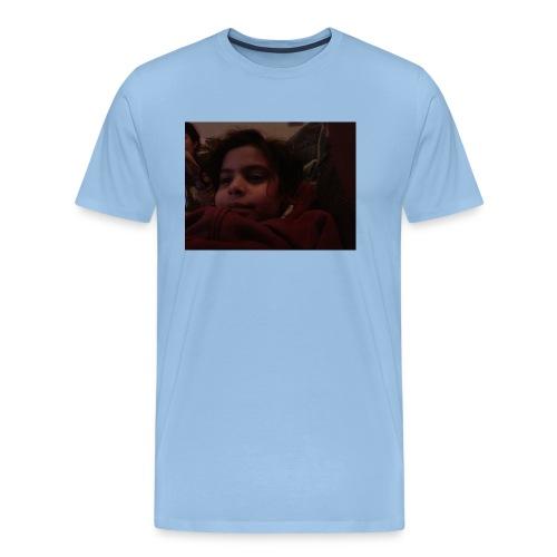 1548607632161 1670626768 - Premium-T-shirt herr