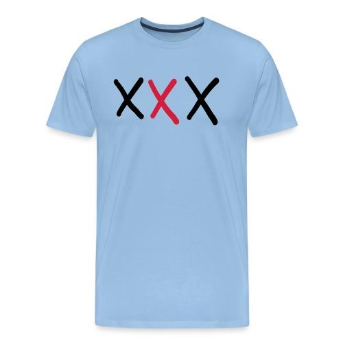 XXX - Männer Premium T-Shirt
