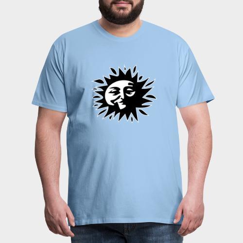 SOL - Camiseta premium hombre