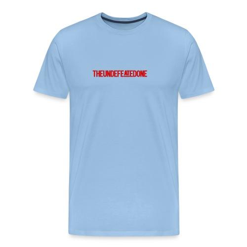 cool png - Men's Premium T-Shirt
