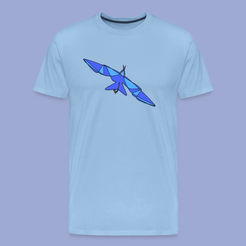 Ashley Albatross IV - Men's Premium T-Shirt