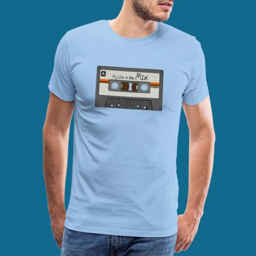 TAPE in the mix - Männer Premium T-Shirt