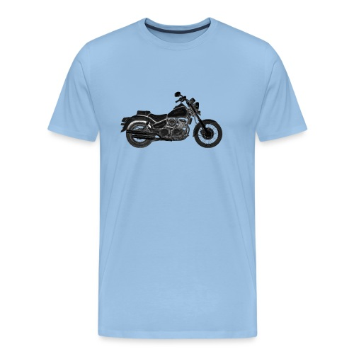 snm daelim daystar pencil i png - Männer Premium T-Shirt