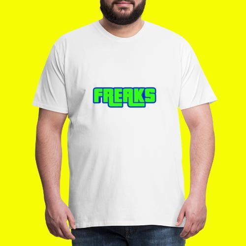 YOU FREAKS - Männer Premium T-Shirt