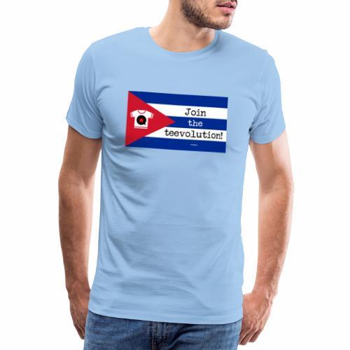 Tee Guevara - Mannen Premium T-shirt