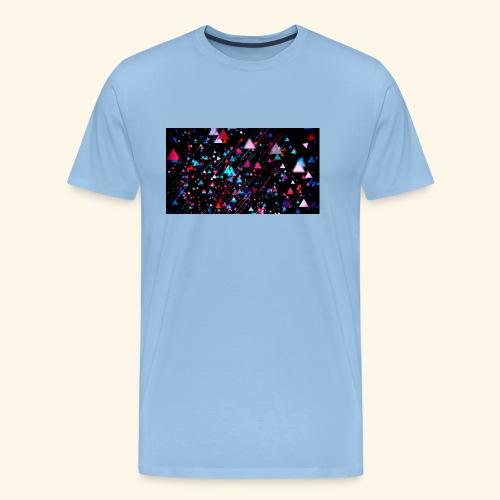 T-Shirts - Mannen Premium T-shirt