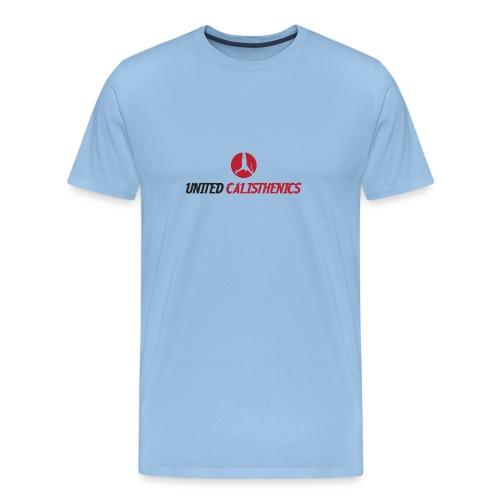 unitedclasslogo png - Mannen Premium T-shirt