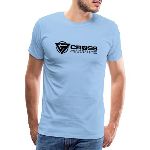CrossFighting - Männer Premium T-Shirt
