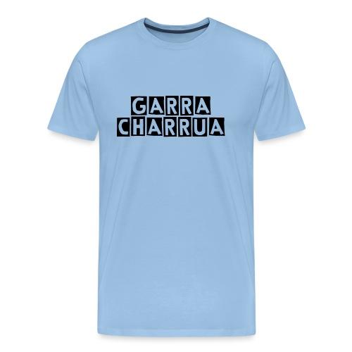 GARRA CHARRUA - Maglietta Premium da uomo