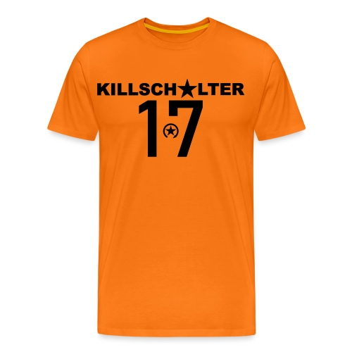 KILL SWITCH 17 0KS03 B - Men's Premium T-Shirt