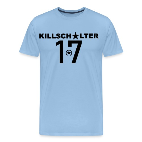 KILL SWITCH 17 0KS03 B - Men's Premium T-Shirt