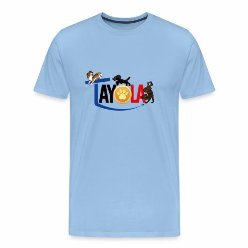 TAYOLA logo 2019 HD - T-shirt Premium Homme