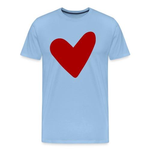 f15 - T-shirt Premium Homme