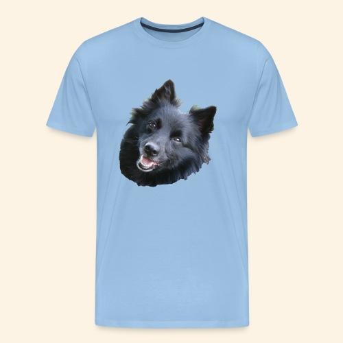 Hütehund 18 - Männer Premium T-Shirt