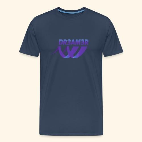 DR3AM3R - Miesten premium t-paita