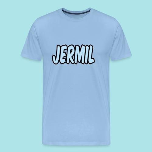 jermil logo - Mannen Premium T-shirt