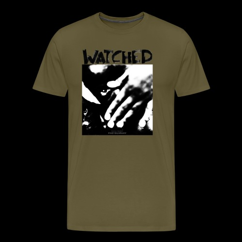 Watched - Männer Premium T-Shirt