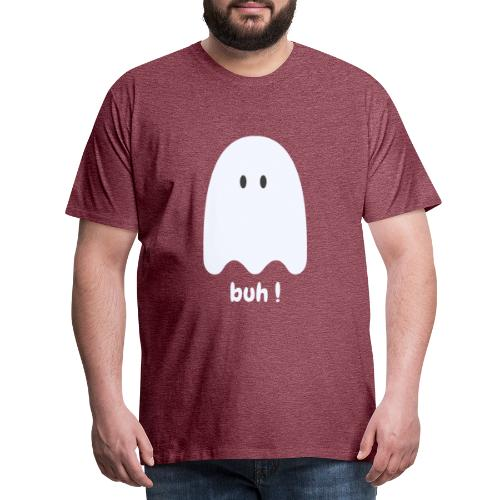 Buh ! - Herre premium T-shirt