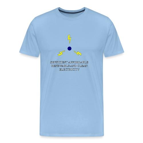 SARCE - T-shirt Premium Homme
