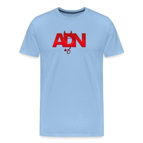 5logo png - T-shirt Premium Homme