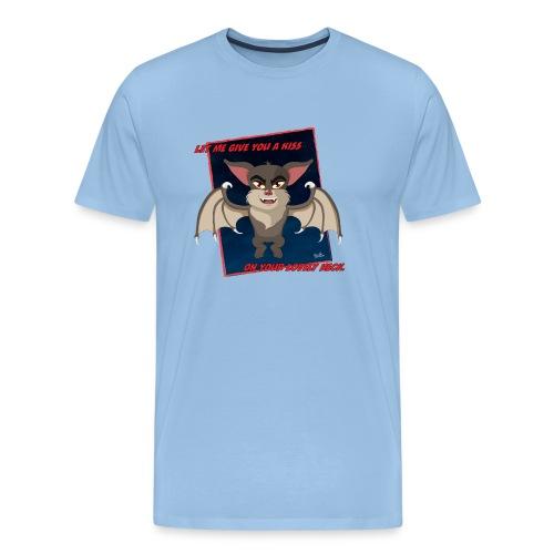 Ozzy the Bat - Men's Premium T-Shirt