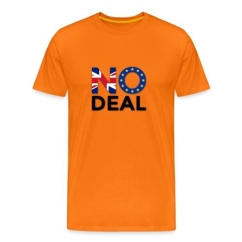No Deal - Men's Premium T-Shirt