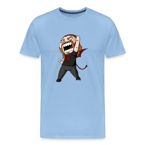 Taku homme - T-shirt Premium Homme