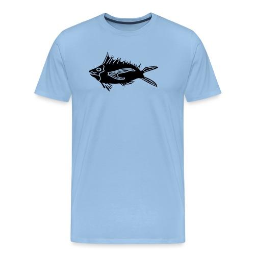 fischi - Männer Premium T-Shirt
