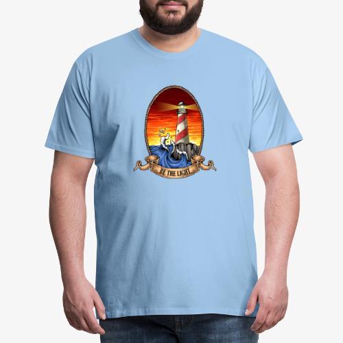 Phare - T-shirt Premium Homme