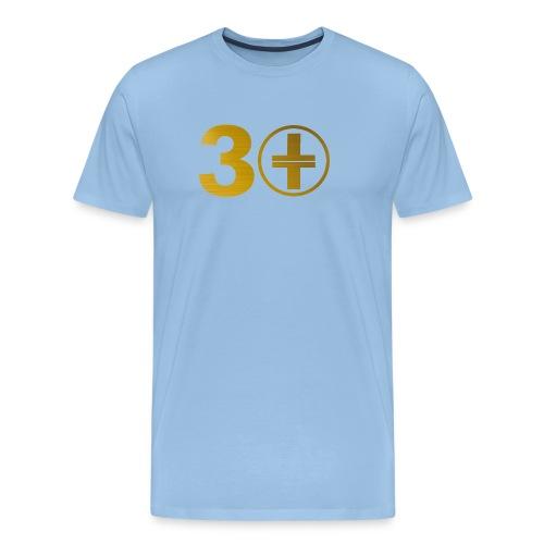 TakeThat 30 Years - Men's Premium T-Shirt