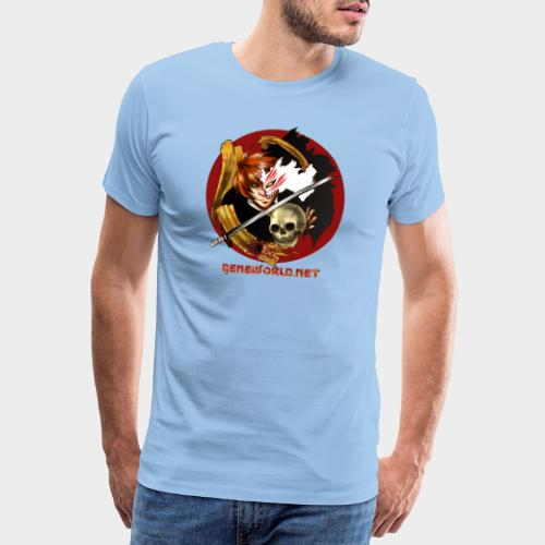 Geneworld - Ichigo - T-shirt Premium Homme