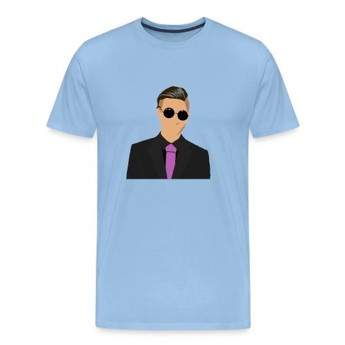 Odenshuge - Miesten premium t-paita