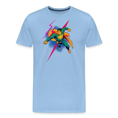 Pop - Männer Premium T-Shirt