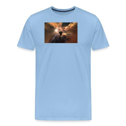 20090927192934 - Men's Premium T-Shirt