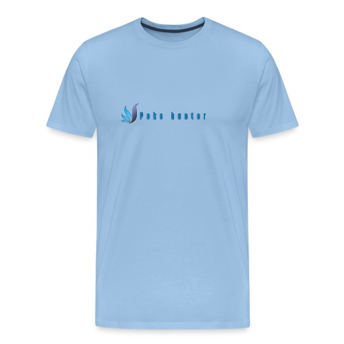 poke fan merch - Men's Premium T-Shirt