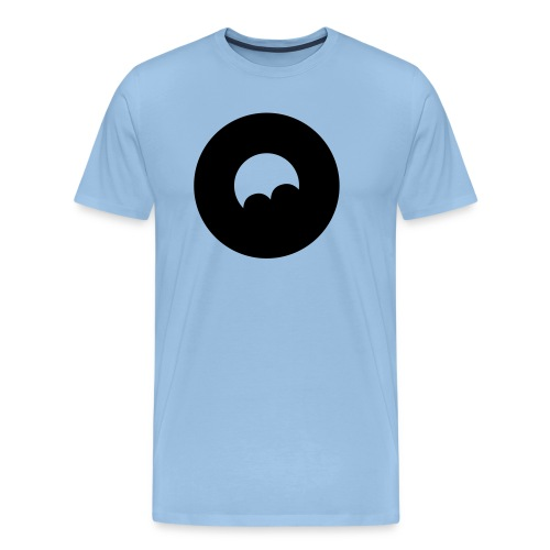 Bli - Männer Premium T-Shirt