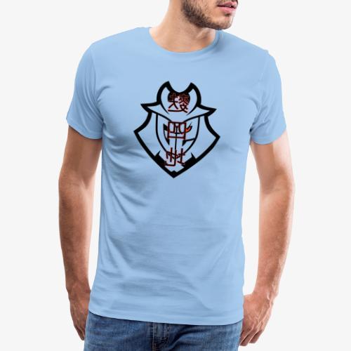 Désigne F4C - T-shirt Premium Homme