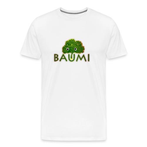 Baumi - Männer Premium T-Shirt