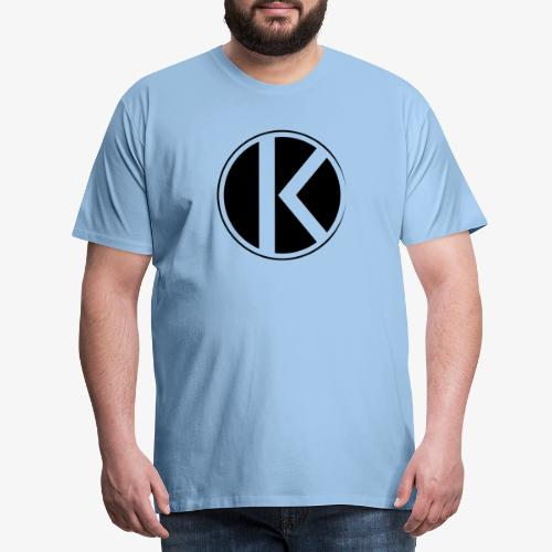|K·CLOTHES| ORIGINAL SERIES - Camiseta premium hombre