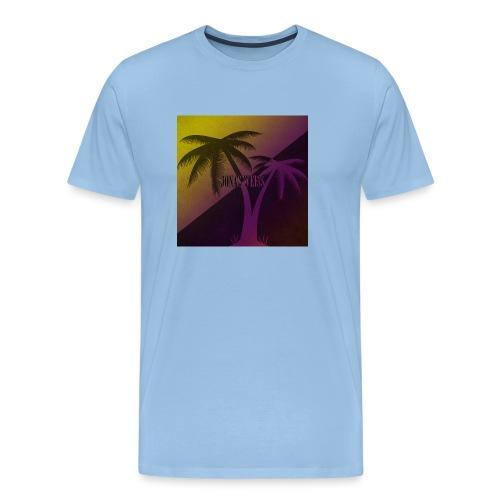 Jonas Weiss Ibiza - Men's Premium T-Shirt