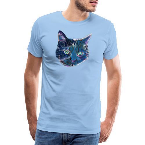Najah Nebula - T-shirt Premium Homme